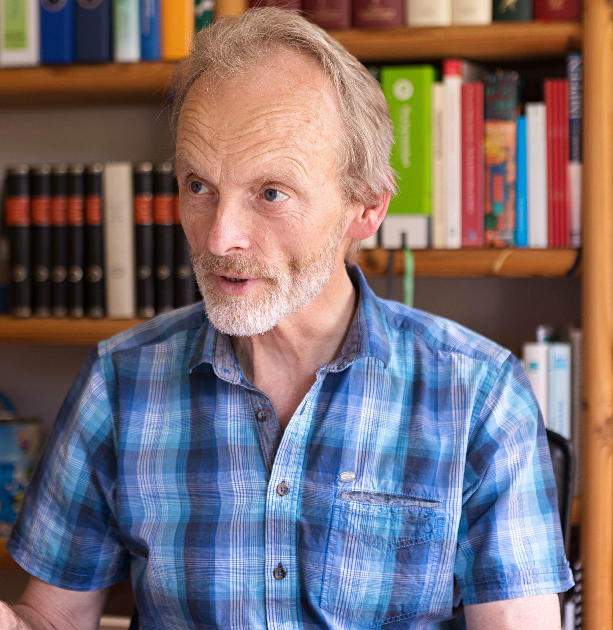 Dr. Christoph Völcker